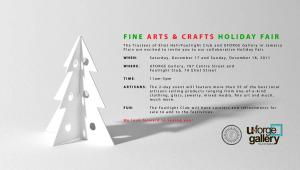 Jamaica Plain Holiday Fair
