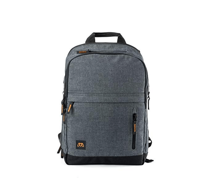 Backpack by MOS