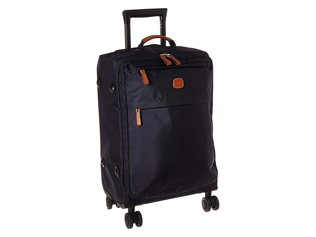 X Travel 2.0 21 Inch International Carry on Spinner