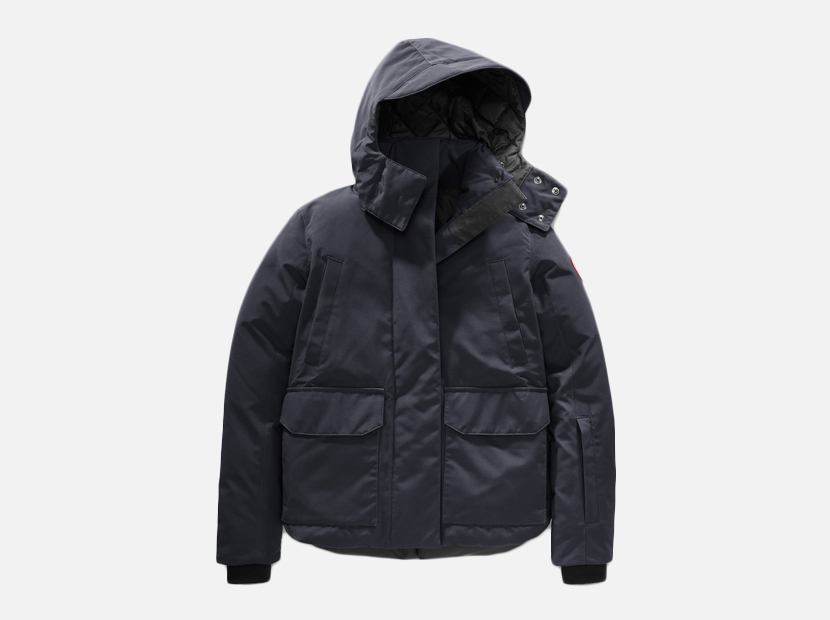 Blakely Water Resistant 625 Fill Power Down Parka CANADA GOOSE.