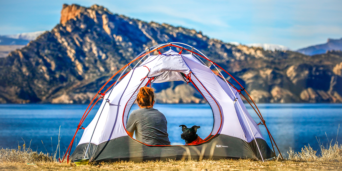 The Ultimate Packing Guide for Camping