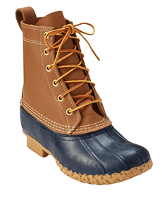 Hiking Boots by L.L.Bean