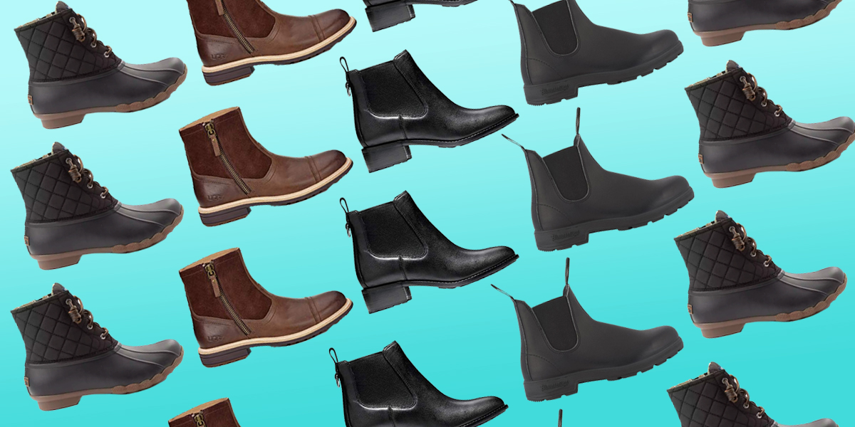 The Best Walking Boots of 2019