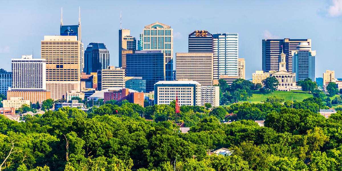 Ultimate Nashville Packing List