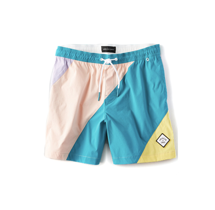 "American Eagle AE 6"" SWIM TRUNK"