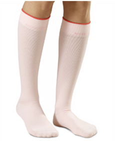 Companion Compression Socks | Muted Rose 3-Pack