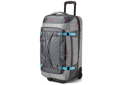 EXPEDITION DROP-BOTTOM ROLLING DUFFEL - LARGE