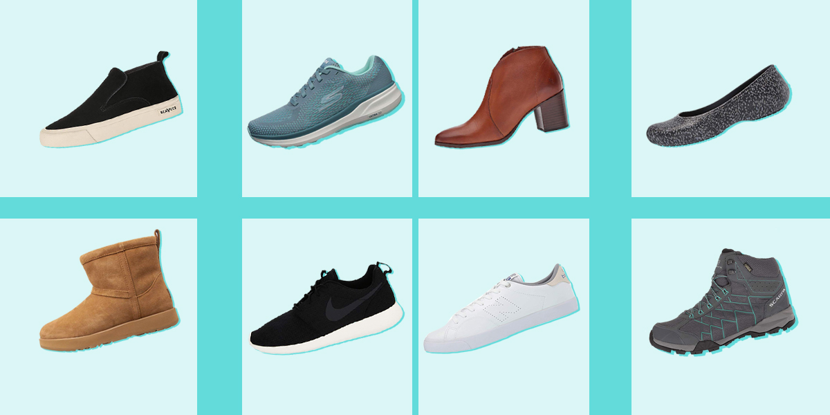The 10 Best Shoes for Every Trip According to Travel Editors