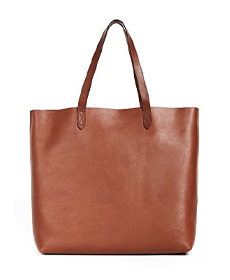 Madewell The Transport Tote.