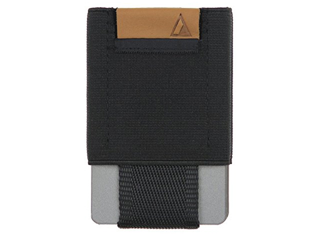 NOMATIC Men's Slim Minimalist Wallet.