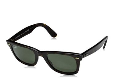 Ray-Ban RB2140 Wayfarer Sunglasses.