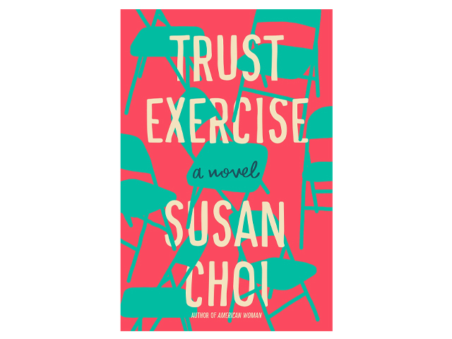 Trust Exercise: A Novel.