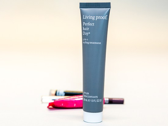 Living Proof Perfect Hair Day (PhD) 5-in-1 Styling Treatment.