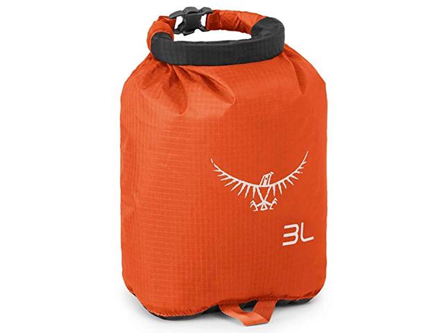 Osprey Ultralight 3 Dry Sack.