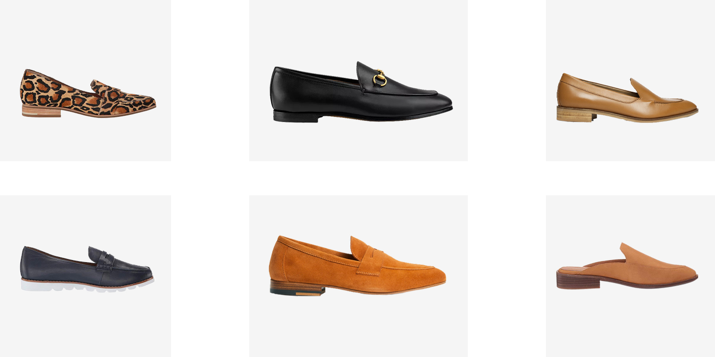 The 11 Best Women's Loafers for 2019