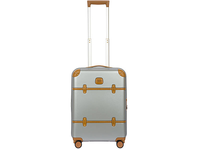 """BRIC'S Bellagio 2.0 21"""" Carry-On Spinner Trunk."""