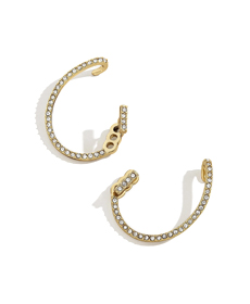 Baublebar TAJ STUD EARRINGS.