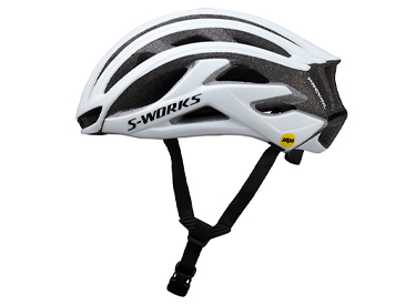 SPECIALIZED S-WORKS PREVAIL 2 MIPS ANGI HELMET.