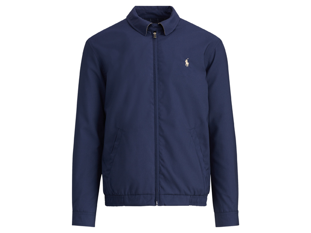 POLO RALPH LAUREN Bi-Swing Windbreaker.