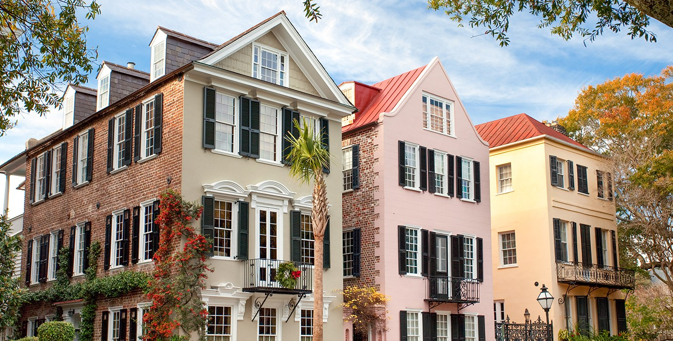 The Ultimate Charleston Packing List.