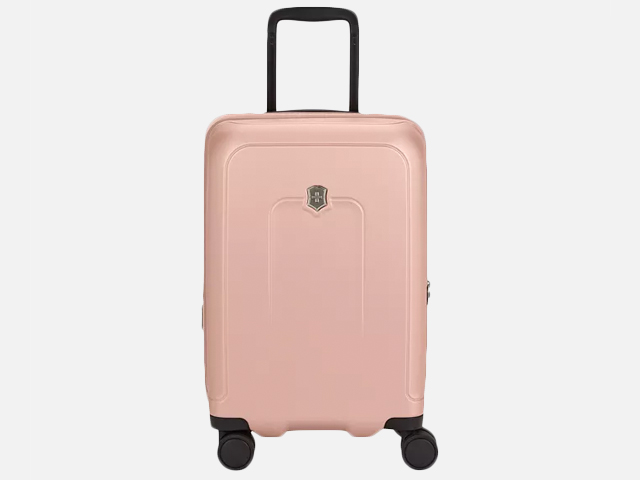 Victorinox Swiss Army Nova Frequent Flyer Hardside Carry On.