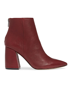 Benedie Pointed Toe Bootie VINCE CAMUTO.
