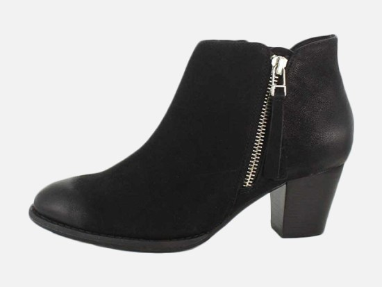 Vionic Women's, Upright Sterling Ankle Boot.