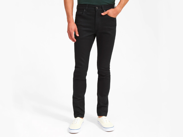 Everlane The Skinny Fit Jean.