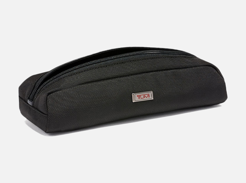Alpha 3 Collection Cord Pouch TUMI.