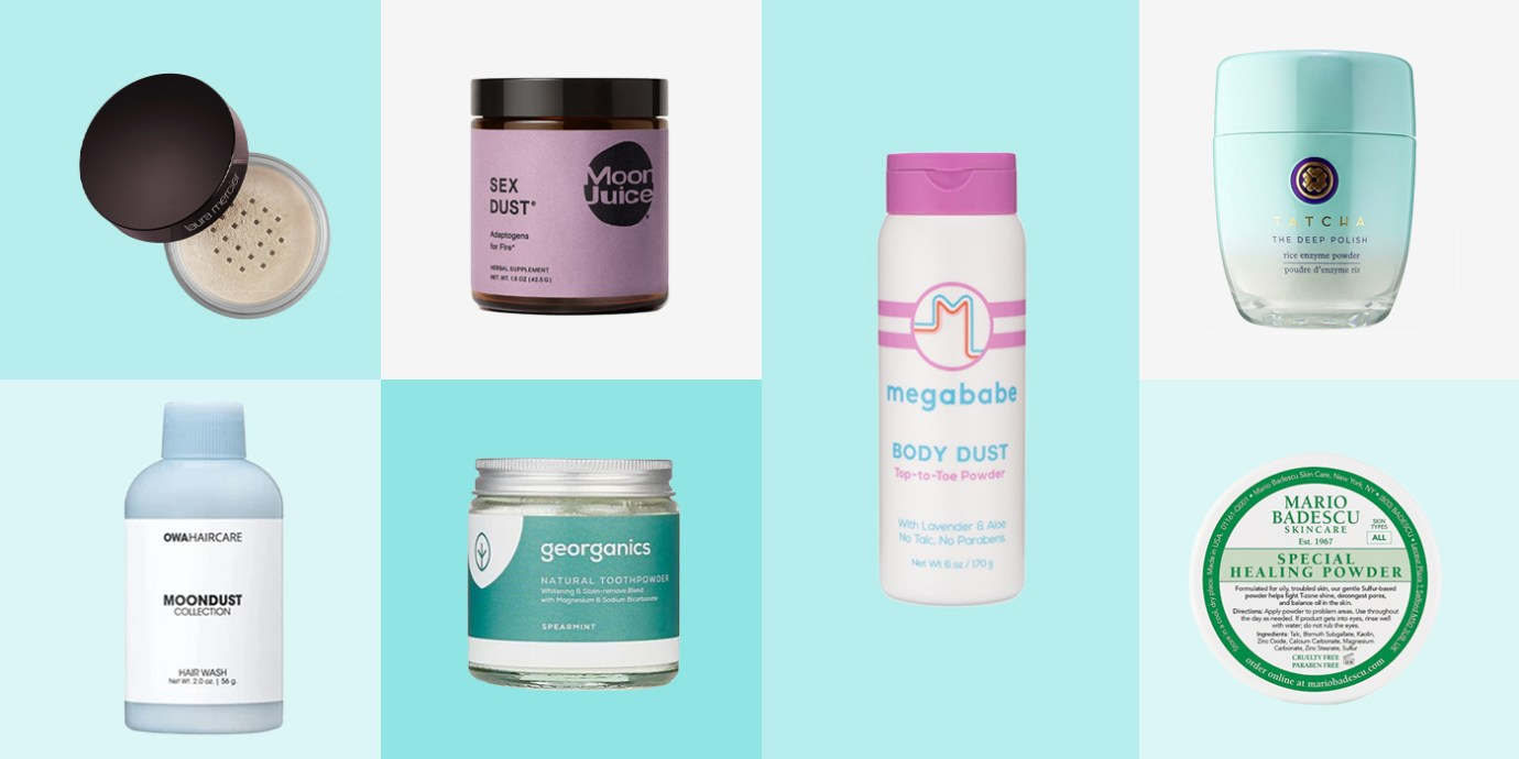 Best Powdered Toiletries for Bypassing TSA's Liquid Restrictions.