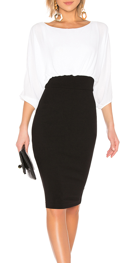 Laws Of Attraction Dress Bailey 44.