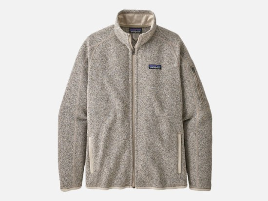 Patagonia Better Sweater Jacket - Women's.