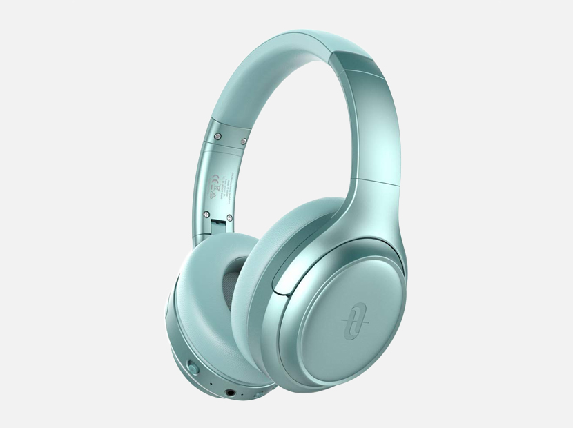 TaoTronics Active Noise Cancelling Headphones.