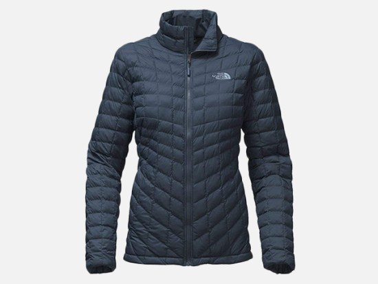 The North Face Thermoball Full Zip Jacket.