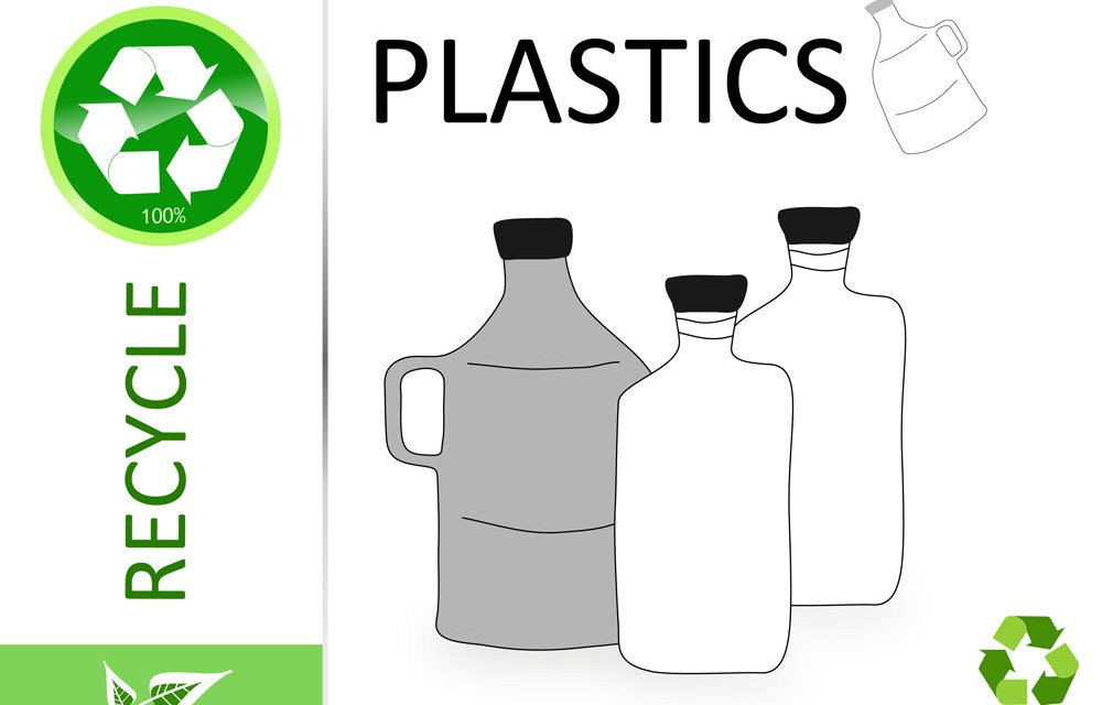 Important things about recyclable plastic