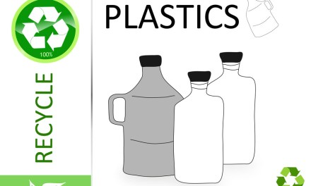 Advantage of Recyclable Plastics