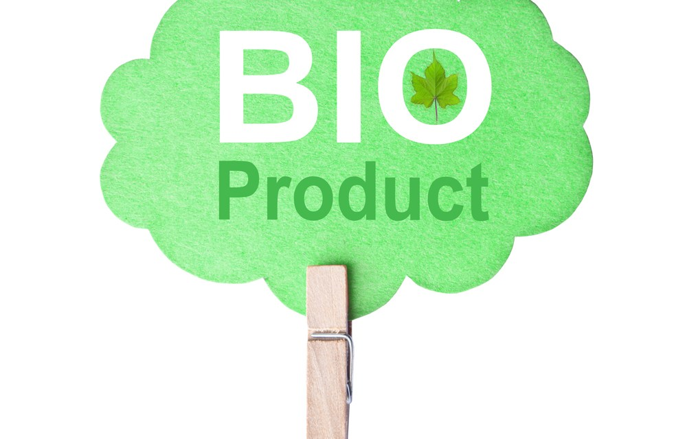 Use effective Green earth products