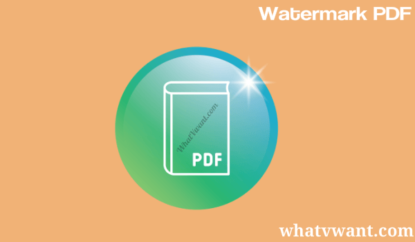 watermark pdf file