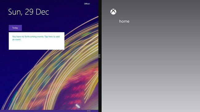 Windows 8.1 features