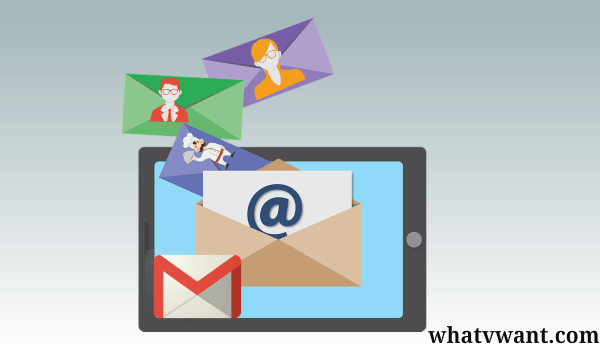 how to email pictures