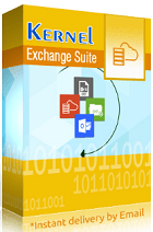 kernel exchange suite discount