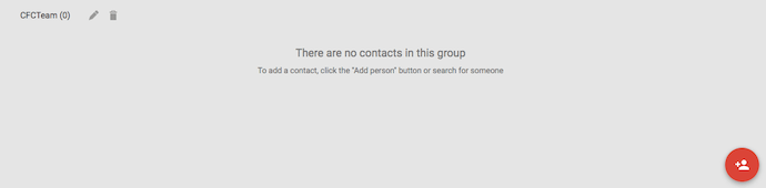 How to Create Contact Group in Gmail to Send Bulk Emails to a Mailing List? 1