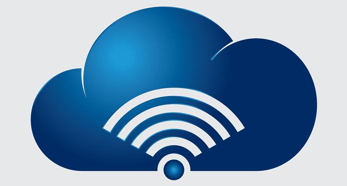 wifi data integration