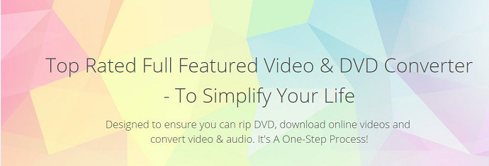 WonderFox DVD Video Converter Review