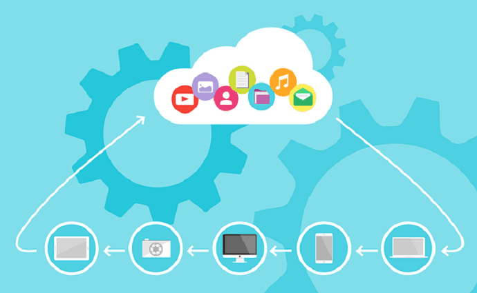 online cloud services