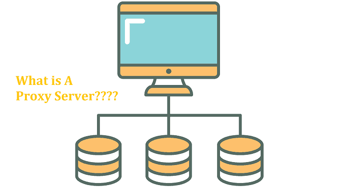 What is a Proxy Server? Should I Use it? 1