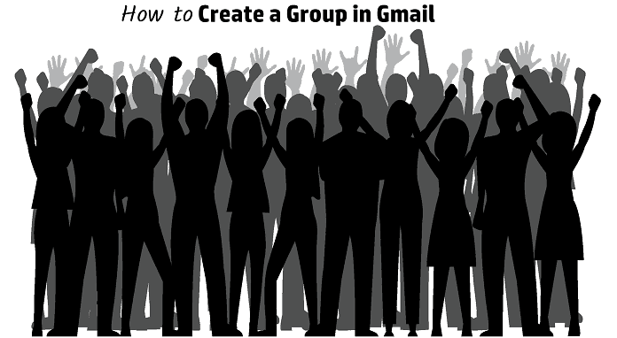 Create Group In Gmail