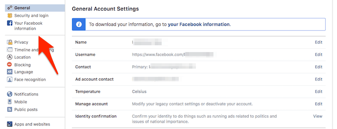 2 Tricks To Recover Deleted Facebook Messages 1