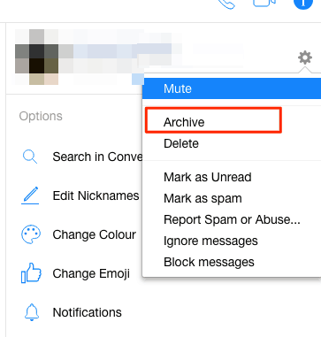 2 Tricks To Recover Deleted Facebook Messages 9
