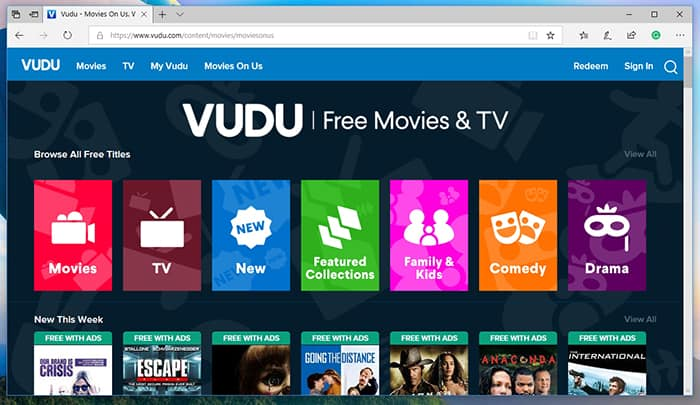 6 Best Movie Streaming Sites OR Services 1